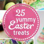 25 Yummy Easter Treats