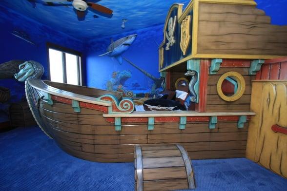 Boat Room Ideas