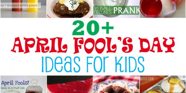 april fools day ideas for kids feature image