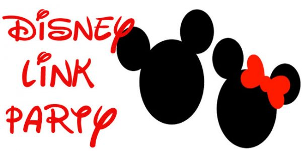 Disney Link Party