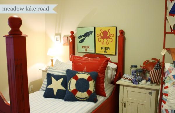 25 fabulous nautical rooms for kids design dazzle