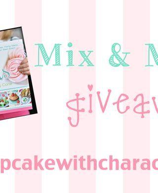 Mix & Mingle KitchenAid/Party Book Giveaway