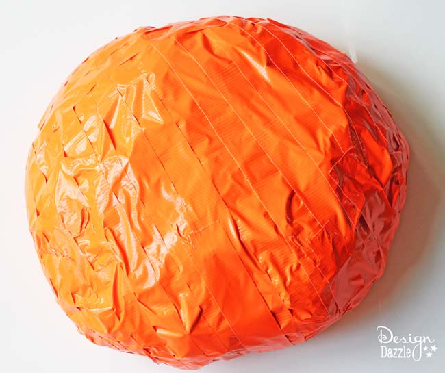 Instructions on how to make a Alice in Wonderland mushroom prop - Design Dazzle