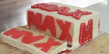 name cake