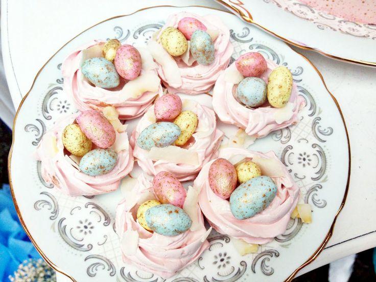 Easter Spring Link Party - Design Dazzle