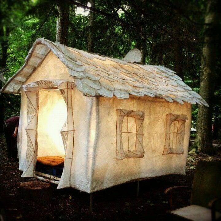 tent 2 & Outdoor Tents for Kids - Design Dazzle