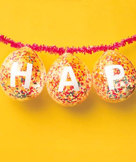 10 best diy birthday banners design dazzle - C0m0 hacer manualidades ...
