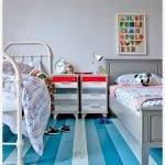 15 Fun Floor Ideas for Kids Rooms