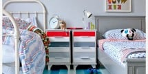 15 Fun Floors for Kids Rooms