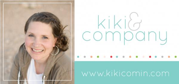 kiki and company blog