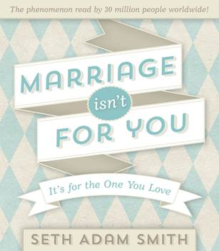 Marriage Isn't For You – Book Blog Tour + Giveaway