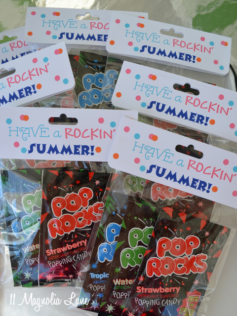 Have a Rockin' Summer tags