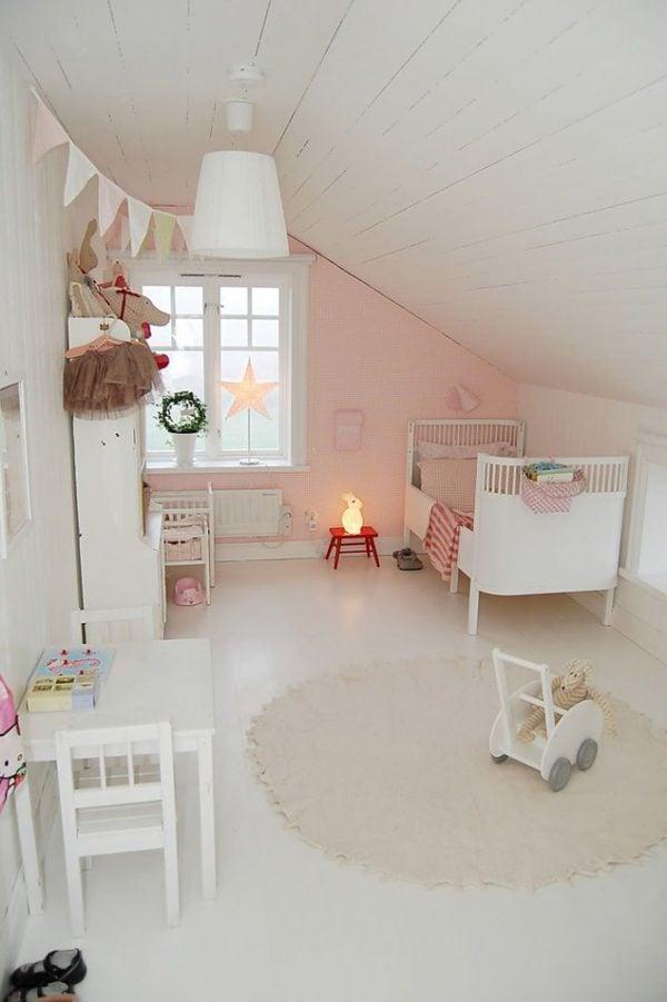 10 Girls Toddler Rooms Design Dazzle