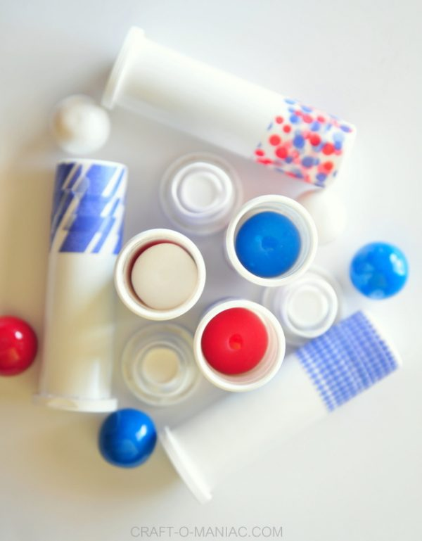 4th of july gumball container poppers3