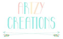 Artzy Creations_Logo 250W