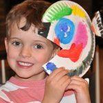 Sea Creature Kid Crafts