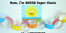 Summer Im Bored Paper Chain Printable by DimplePrints-8