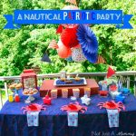 Nautical Patriotic Party