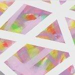 Painter's Tape Art