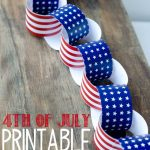 10+ 4th of July Kids Crafts