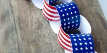 10 4th of July Kids Crafts