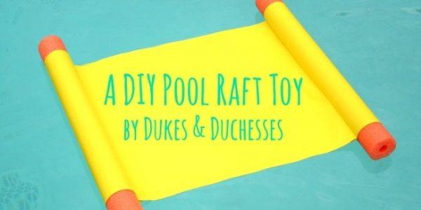 pool-raft-toy