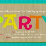 Best Summer Party Planning Tips + $2,500 Ultimate Party Giveaway