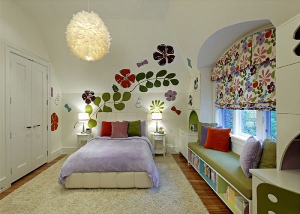 Floral-Wall-Mural-Decor