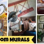 Murals for Boys Rooms