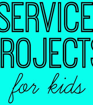 Summer Service Project Ideas for Kids