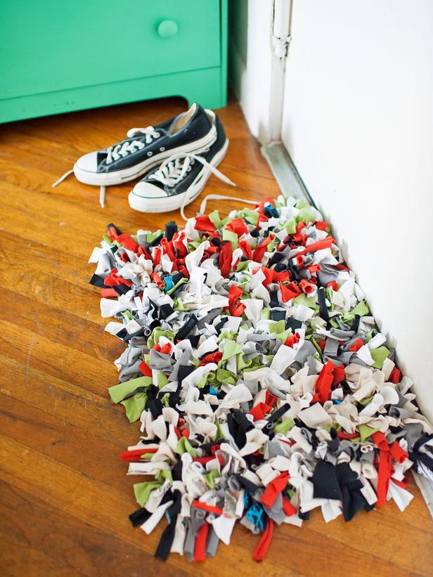 Dorm Room Rugs: Dorm Room Decorating Ideas