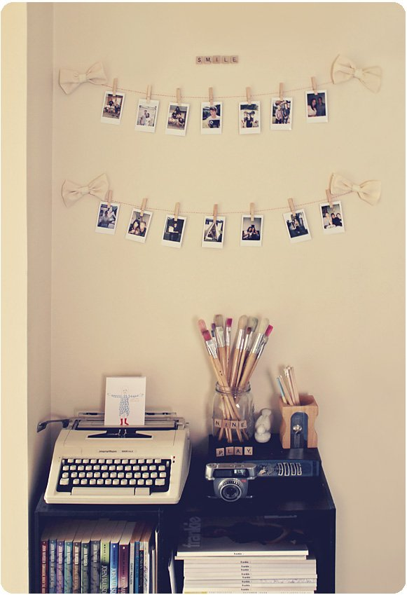 Steal these ideas and your dorm room will be the most serene place for relaxing and studying.