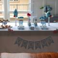 bird birthday party