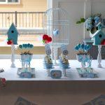 Little Birdie Birthday Party