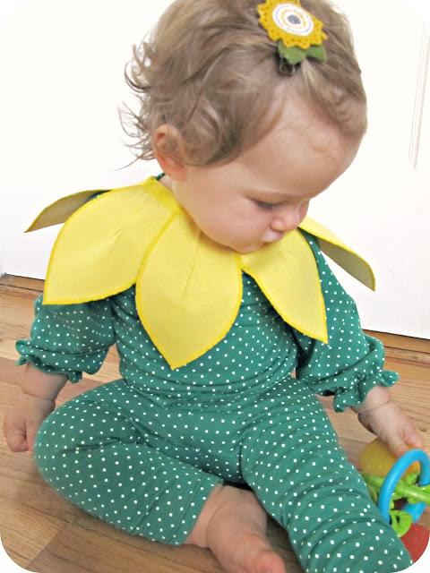 Darling Homemade Toddler Girls Halloween Costumes Design