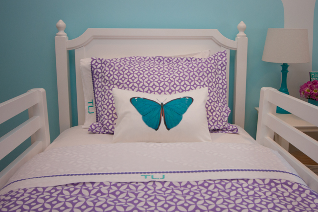 Twin Girls room decorating ideas