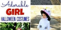 adorable girl halloween costumes fi