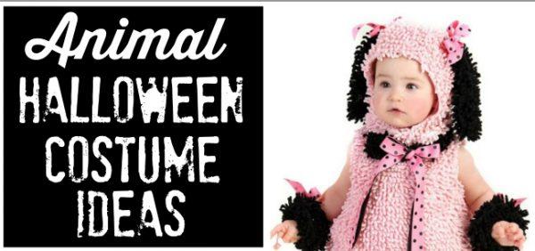 animal halloween costume ideas fi