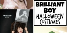 brilliant boy halloween costumes fi
