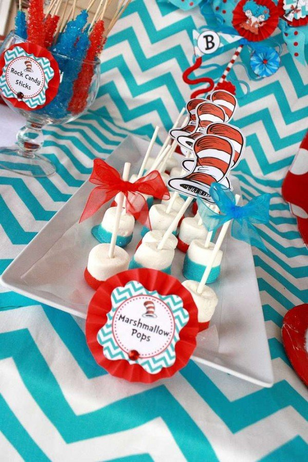 Dr Seuss Cake Pops How To Make