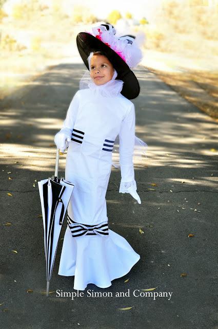 eliza doolittle my fair lady costume