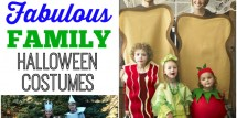 fabulous family halloween costumes fi