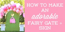 how-to-make-a-fairy-gate-fi