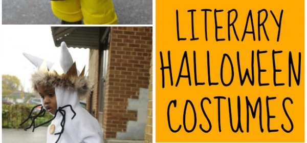 literary halloween costumes for kids fi
