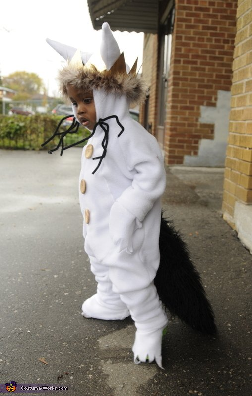 max wild thing costume & Literary Halloween Costume Ideas - Design Dazzle