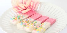 Easy and sweet party treats! Design Dazzle
