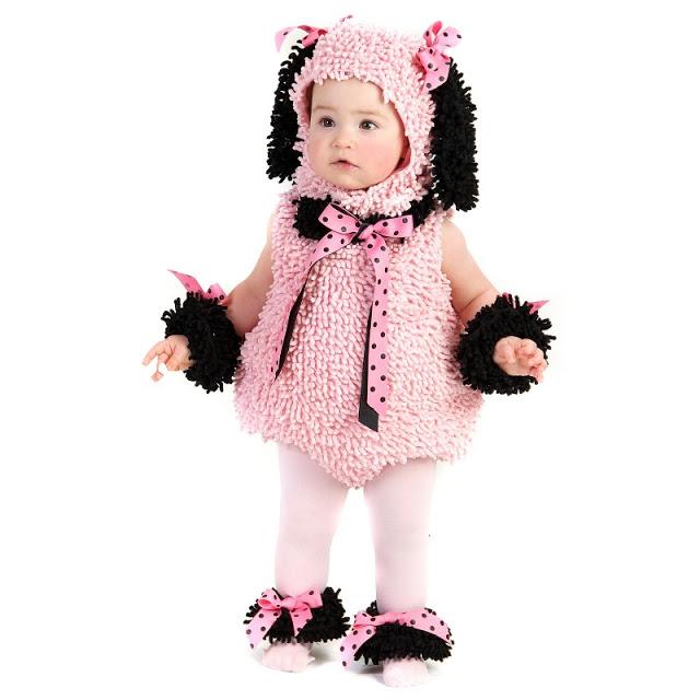 Cute Animal Halloween Costume Ideas for Kids - Design Dazzle