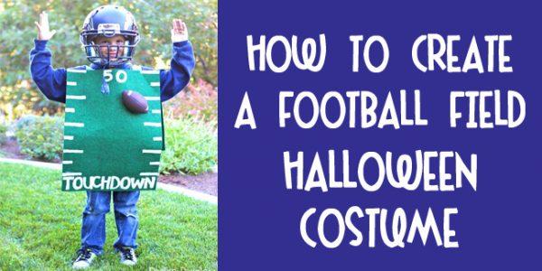 football field costume fi