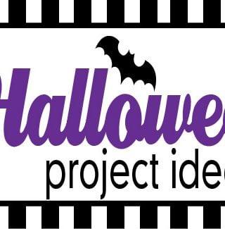 Halloween Bash Blog Hop – 20 Creative Halloween Ideas