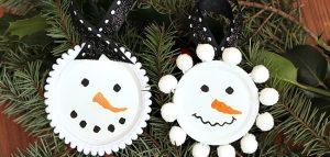 Christmas Wonderful Kisses Treat Jars Design Dazzle